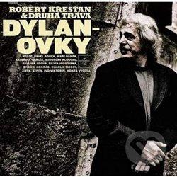 Obálka titulu Dylanovky