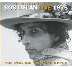 Obálka titulu The Bootleg Series Vol. 5: Bob Dylan Live 1975