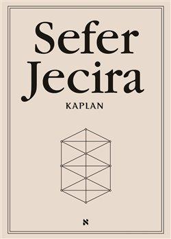 Obálka titulu Sefer Jecira