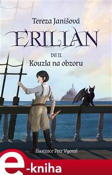 Obálka titulu Erilian 2