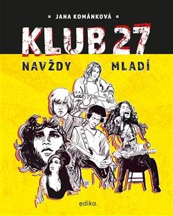 Obálka titulu Klub 27