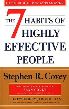 Obálka titulu 7 Habits Of Highly Effective People
