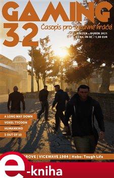 Obálka titulu Gaming 32