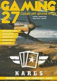 Gaming 27