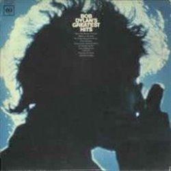 Obálka titulu Bob Dylan's Greatest Hits