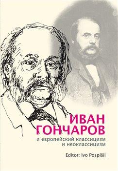 Obálka titulu Ivan Gončarov