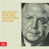 Básnický portrét Františka Halase
