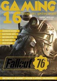 Gaming 16
