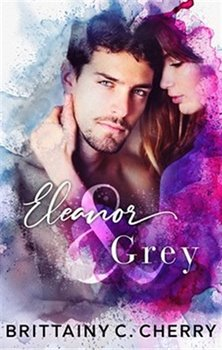 Obálka titulu Eleanor a Grey