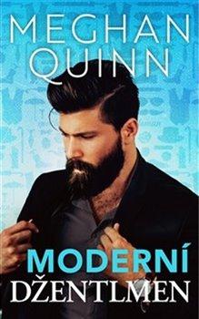 Obálka titulu Moderní džentlmen