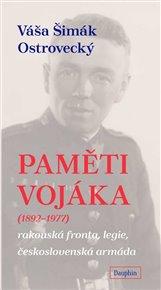 Paměti vojáka (1892 - 1977)