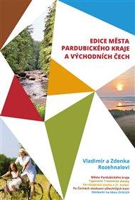 Města Pardubického kraje a Východních Čech - Box 5 knih