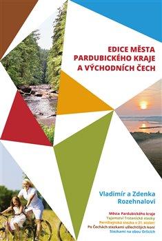 Obálka titulu Města Pardubického kraje a Východních Čech - Box 5 knih