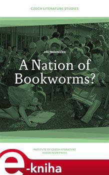 Obálka titulu A Nation of Bookworms?