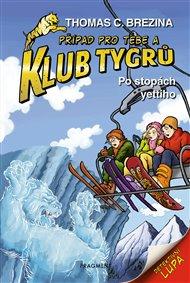 Klub Tygrů - Po stopách yettiho
