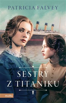 Obálka titulu Sestry z Titaniku