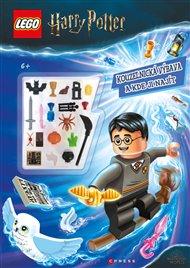 Lego Harry Potter - Kouzelnická výbava a kde ji najít