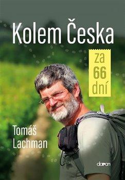 Obálka titulu Kolem Česka za 66 dní