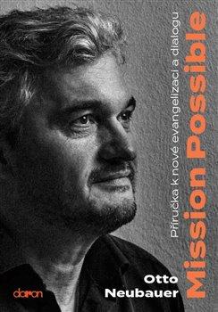 Obálka titulu Mission possible - Příručka k nové evangelizaci a dialogu