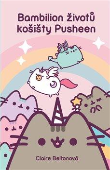 Obálka titulu Bambilion životů košišty Pusheen