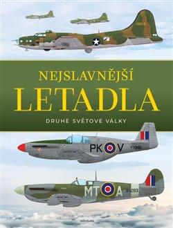 Nejslavnější letadla druhé světové války