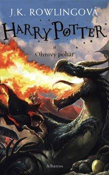 Obálka titulu Harry Potter a Ohnivý pohár
