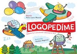 Obálka titulu Logopedíme