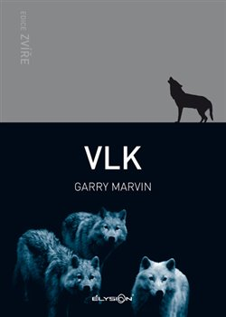Obálka titulu Vlk