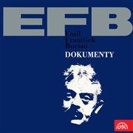 E.F.Burian: Dokumenty