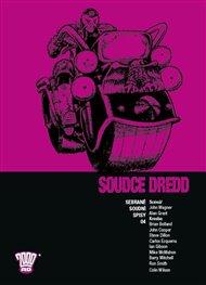 Soudce Dredd 4
