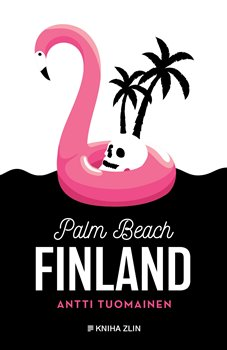Obálka titulu Palm Beach Finland