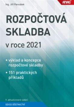 Rozpočtová skladba v roce 2021