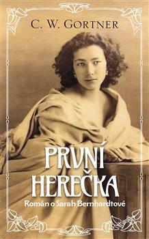 První herečka
