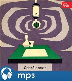 Obálka titulu Česká poezie