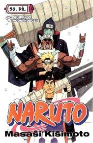 Naruto 50: Souboj ve vodní kobce
