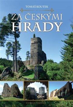 Obálka titulu Za českými hrady