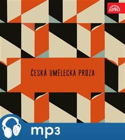 Obálka titulu Česká umělecká próza
