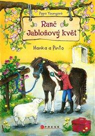Ranč Jabloňový květ: Hanka a Pinto