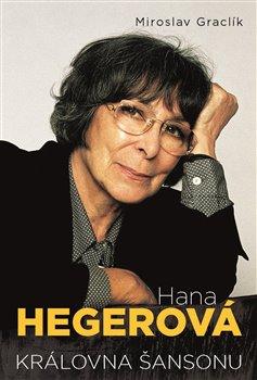 Obálka titulu Hana Hegerová - Královna šansonu