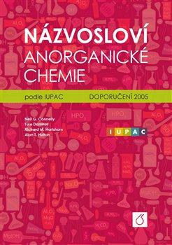 Názvosloví anorganické chemie podle IUPAC