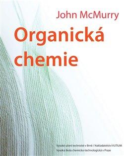 Obálka titulu Organická chemie