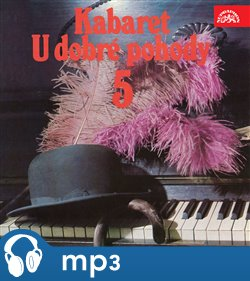 Obálka titulu Kabaret U dobré pohody (5)