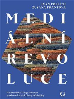 Obálka titulu Mediální revoluce