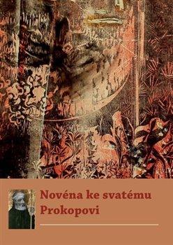 Obálka titulu Novéna ke svatému Prokopovi