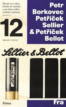 Obálka titulu Petříček Sellier & Petříček Bellot