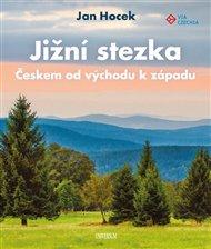 Jižní stezka - Českem od východu k západu
