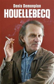 Obálka titulu Houellebecq
