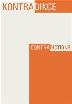 Obálka titulu Kontradikce / Contradictions 1-2/2020