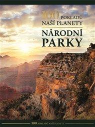 100 pokladů naší planety: Národní parky