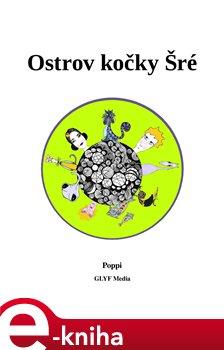 Obálka titulu Ostrov kočky Šré